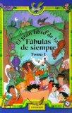 Portada de EL GRAN LIBRO DE LAS FABULAS DE SIEMPRE