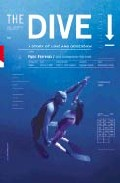 Portada de THE DIVE: A STORY OF LOVE AND OBSESSION