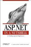 Portada de ASP.NET IN A NUTSHELL