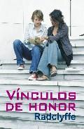 Portada de VINCULOS DE HONOR