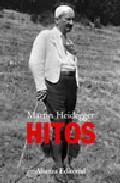 Portada de HITOS