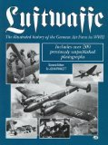 Portada de LUFTWAFFE: THE ILLUSTRATED HISTORY OF THE GERMAN AIR FORCE IN WORLD WAR II