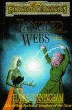 Portada de TANGLED WEBS (FORGOTTEN REALMS)
