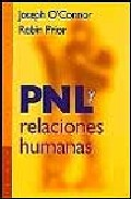 Portada de PNL Y RELACIONES HUMANAS