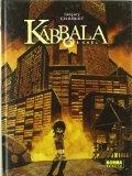 Portada de KABBALA 1: GAEL