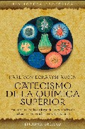 Portada de CATECISMO DE LA QUIMICA SUPERIOR
