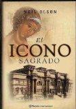 Portada de EL ICONO SAGRADO