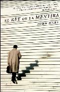 Portada de EL REY DE LA MENTIRA
