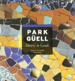 Portada de PARK GÜELL (SERIE 4)