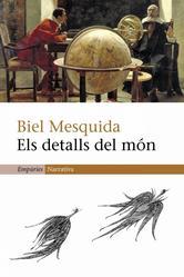 Portada de ELS DETALLS DEL MÓN (EBOOK)