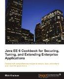 Portada de JAVA EE6 COOKBOOK FOR SECURING, TUNING, AND EXTENDING ENTERPRISE APPLICATIONS