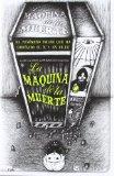 Portada de LA MÁQUINA DE LA MUERTE