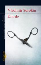 Portada de EL HIELO (EBOOK)