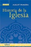Portada de HISTORIA DE LA IGLESIA