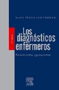 Portada de LOS DIAGNOSTICOS ENFERMEROS: REVISION CRITICA Y GUIA PRACTICA