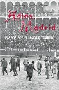Portada de ADIOS MADRID