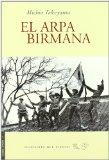 Portada de EL ARPA BIRMANA