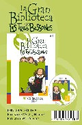 Portada de LA GRAN BIBLIOTECA DE LES TRES BESSONES: VELAZQUEZ