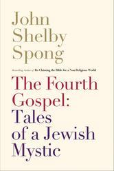 Portada de THE FOURTH GOSPEL: TALES OF A JEWISH MYSTIC