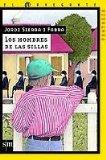 Portada de LOS HOMBRES DE LAS SILLAS