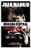 Portada de BRIGADA CENTRAL (1): FLORES, EL GITANO