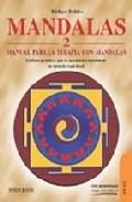 Portada de MANDALAS 2: MANUAL PARA LA TERAPIA CON MANDALAS