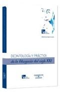 Portada de DEONTOLOGIA Y PRACTICA DE LA ABOGACIA DEL SIGLO XXI