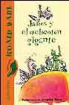Portada de JAMES Y EL MELOCOTÓN GIGANTE (EBOOK)