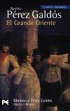 Portada de EL GRANDE DE ORIENTE