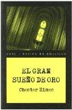 Portada de EL GRAN SUEÑO DE ORO