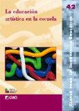 Portada de LA EDUCACION ARTISTICA EN LA ESCUELA