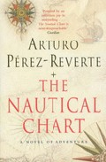 Portada de THE NAUTICAL CHART: A NOVEL OF ADVENTURE