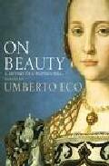 Portada de BEAUTY: A HISTORY OF A WESTERN IDEA
