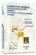 Portada de IMPACTO PLANIFICACION URBANA