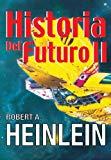 Portada de HISTORIA DEL FUTURO