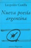 Portada de NUEVA POESIA ARGENTINA: ANTOLOGIA
