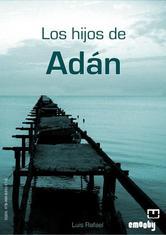 Portada de LOS HIJOS DE ADÁN - EBOOK