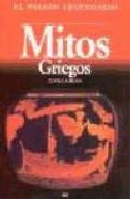 Portada de MITOS GRIEGOS