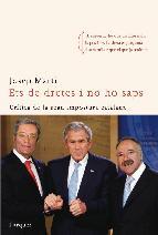 Portada de ETS DE DRETES I NO HO SAPS (EBOOK)