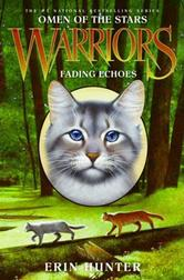 Portada de WARRIORS: OMEN OF THE STARS #2: FADING ECHOES