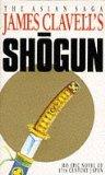 Portada de SHOGUN