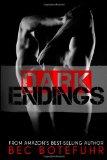 Portada de DARK ENDINGS (DARK BROTHERS #3)