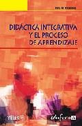 Portada de DIDACTICA INTEGRATIVA Y EL PROCESO DE APRENDIZAJE