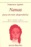 Portada de NANAS PARA DORMIR DESPERDICIOS