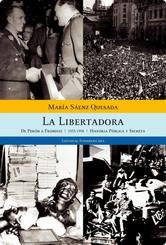 Portada de LA LIBERTADORA (1955-1958) - EBOOK
