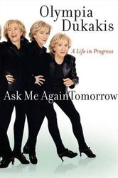 Portada de ASK ME AGAIN TOMORROW