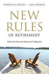 Portada de THE NEW RULES OF RETIREMENT