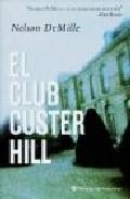 Portada de EL CLUB CUSTER HILL