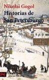 Portada de HISTORIAS DE SAN PETERSBURGO