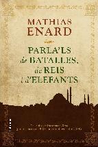 Portada de PARLA'LS DE BATALLES, DE REIS I D'ELEFANTS (EBOOK)